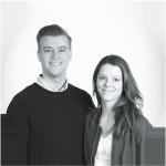 Daniel & Miriam Thorvaldsson