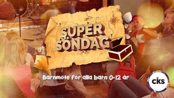 supersondag1