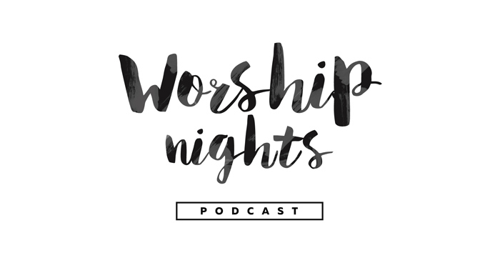Worship Nights | Konsten att fiska | Daniel Thorvaldsson