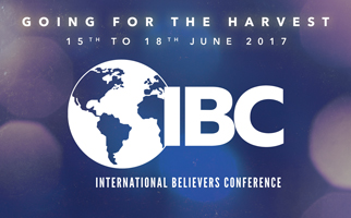 International Believers conference