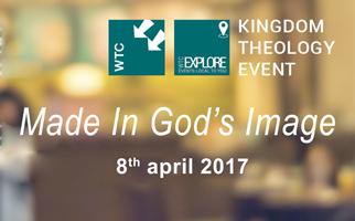 WTC – Kingdom Theology Event