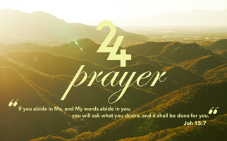 24-H PRAYER