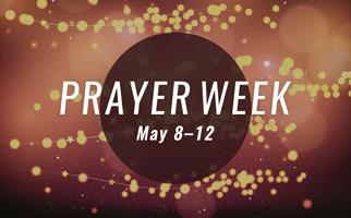 Prayer week