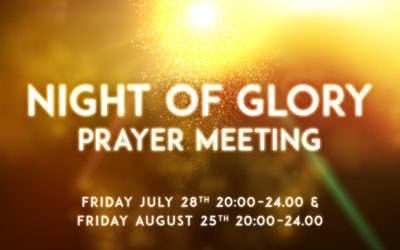 Night of Glory