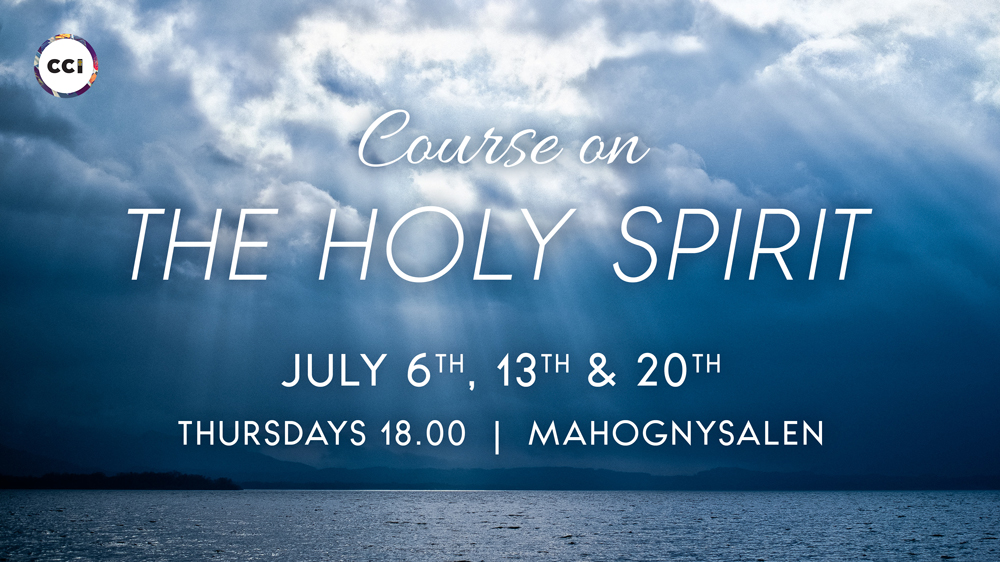 Course on The Holy Spirit
