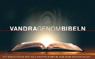 Vandra genom bibeln
