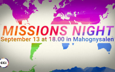 Mission night