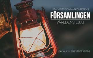 New Wine Sommarkonferens