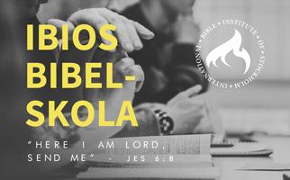 IBIOS BIBELSKOLA