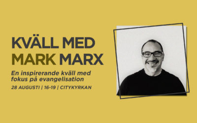 Evangelisation med Mark Marx