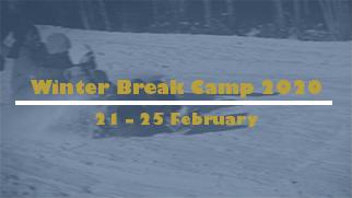Youth Winter Break Camp