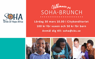 SOHA-Brunch