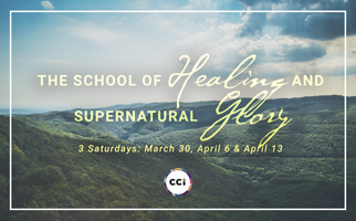 The school of healing