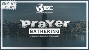 IBC Prayer Gathering
